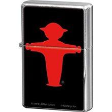 Nostalgic Art Retro zapalovač-Ampelmann Red