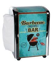 Nostalgic Art Stojan na ubrousky - Barbecue Bar