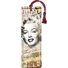 Nostalgic Art Záložka Marilyn Monroe