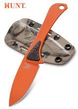 Benchmade Nůž HUNT 15200ORG Orange Altitude