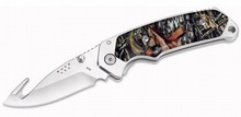 Buck Nůž Buck Folding Alpha Hunter®, Camo