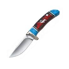 Buck Nůž Buck Yellowhorse ELK GEN - 5