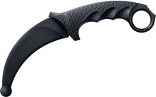 Cold Steel Training knife  Gumový karambit s kulatou špičkou