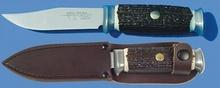 Mikov Lovecký nůž Mikov 375-NH-1