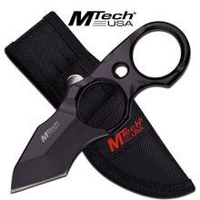 MTech M-Tech USA MT-2056BK Fixed Blade Knife