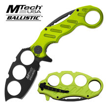 MTech M-Tech USA MT-A863GB SPRING ASSISTED KNIFE