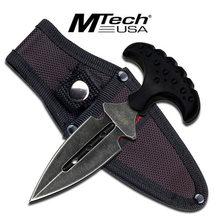 MTech MT-20-41BK Fixed blade