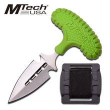 MTech MT-20-46GN Fixed blade