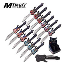 MTech MTECH USA MT-1038POP MANUAL FOLDING KNIFE