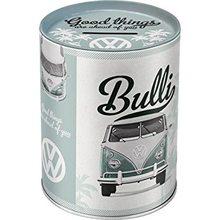 Nostalgic Art Plechová kasička - VW Bulli