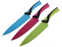 Smart Cook Kuchařský nůž s keramickým povlakem široký 20 cm