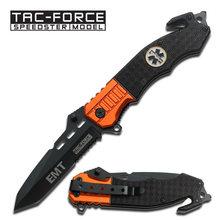 Tac-Force Záchranářský nůž TF-740EM