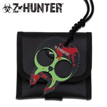 "Z Hunter Z HUNTER ZB-061BG KNUCKLE 3.5"" X 2.75"" OVERALL"