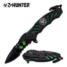 Z Hunter Záchranářský nůž