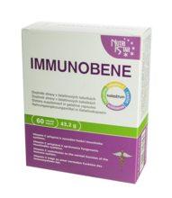 NutriStar Immunobene, 60 tobolek / 43,2 g