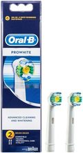 Oral-B Oral-B Pro White Replacement Brush Heads 2 Pack
