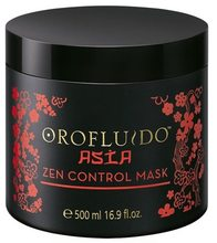 Orofluido Orofluido Asia Zen Control Mask 500ml