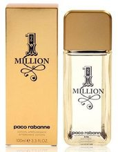 Paco Rabanne Paco Rabanne 1 Million After Shave Lotion M 100ml