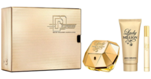 Paco Rabanne Paco Rabanne Lady Million EDP 80ml + BL 100ml + EDP 10ml