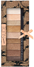 Physicians Formula Physicians Formula Shimmer Strips Shadow & Liner Nude Collection 7,5g - Warm Nude