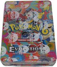 Pokémon Company Pokémon karty box PK178