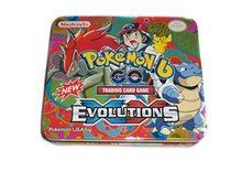 Pokémon Company Pokémon karty sběratelský box PK98