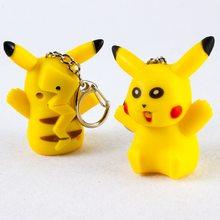 Pokémon Company Přívěsek na klíče Pikachu