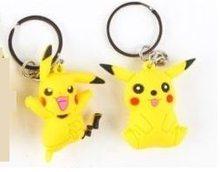 Pokémon Company Přívěsek na klíče Pokemon 3D