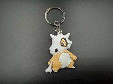 Pokémon Company Přívěsek na klíče Pokemon Cubone