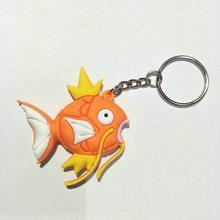 Pokémon Company Přívěsek na klíče Pokemon Magikarp