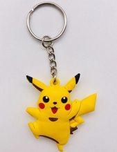 Pokémon Company Přívěsek na klíče Pokemon Pikachu
