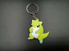 Pokémon Company Přívěsek na klíče Pokemon Sandshrew