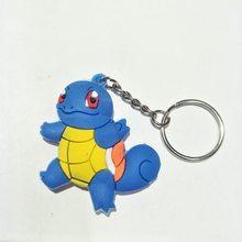 Pokémon Company Přívěsek na klíče Pokemon Squirtle