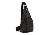 POLO Vicuna Praktický batoh pro muže černý