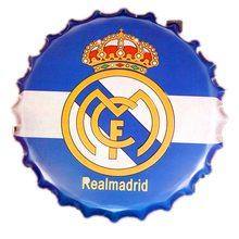 Premier League Plechová cedule Real Madrid 40 cm
