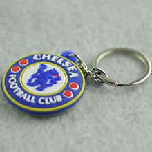 Premier League Přívěsek na klíče FC Chelsea gumový