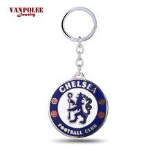 Premier League Přívěsek na klíče FC Chelsea kovový
