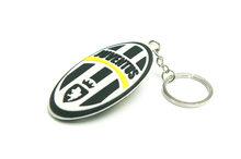 Premier League Přívěsek na klíče Juventus gumový