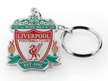 Premier League Přívěsek na klíče Liverpool gumový