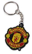Premier League Přívěsek na klíče Manchester United gumový