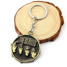 Přívěsek na klíče Beatles