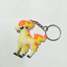 Přívěsek na klíče Pokemon Ponyta