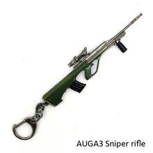 PUBG Přívěšek na klíče PUBG AUGA3 Sniper rifle