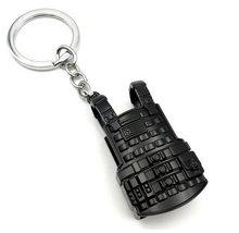 PUBG Přívěšek na klíče PUBG Vesta černá