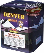 Pyrotechnika Kompakt 25ran / 20mm Denver