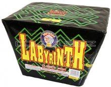 Pyrotechnika kompakt 25ran / 30mm Labyrinth šikmý