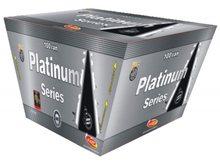 Pyrotechnika Pyrotechnika Kompakt 100 ran / 20mm Platinum Series šikmý