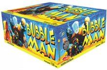 Pyrotechnika Pyrotechnika Kompakt 130ran / 20mm Bubble Man