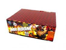 Pyrotechnika Pyrotechnika Kompakt 130ran / 20mm Mr.Boom