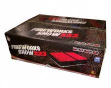 Pyrotechnika Pyrotechnika Kompakt 223ran / 20, 25mm Fireworks show 223